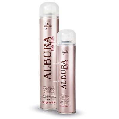 چسب موی آلبورا