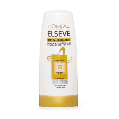 نرم کننده اورئال، برای موهای خشک