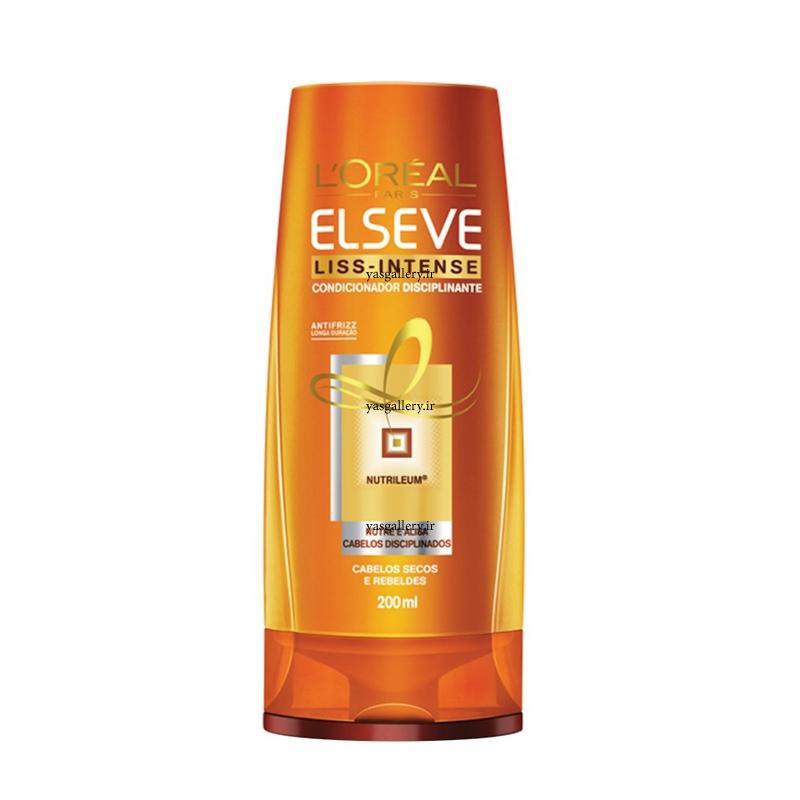 نرم کننده اورئال، برای موهای وز و خشک