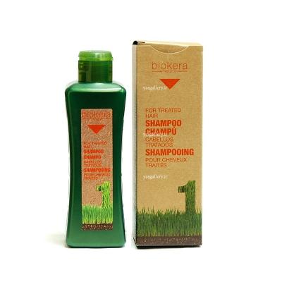 شامپو سالرم بیوکرا، برای موهای رنگ شده Biokera Shampoo For Treated Hair